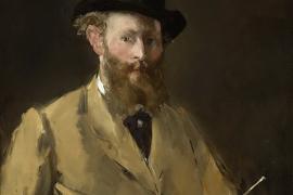 Как Эдуард Мане довесок спаржи нарисовал