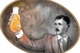 Нобелевские медали «спрятанные» в царской водке