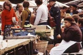Продавались яблоки и груши…