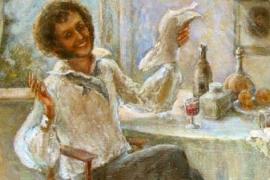 Юмор Александра Пушкина