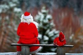 Как вернуть ребёнку веру в Деда Мороза