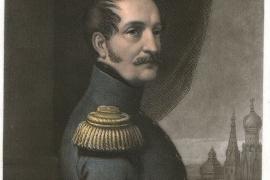 Исторические байки об императоре Николае I