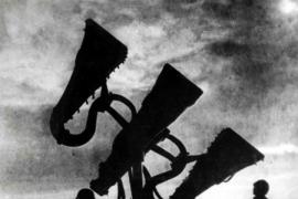 Слепые воины на защите неба блокадного Ленинграда