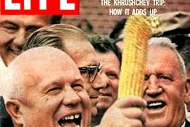 Хрущёв в Америке. Интересные факты