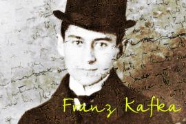 Сказка от Кафки