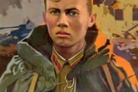 Лейтенант Огонь - самый живучий воин Великой Отечественной