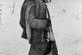 Воспоминания пожилого итальянца о войне в России: жуткие морозы, эрзац-валенки, отмороженные стопы и медсестра Наташа