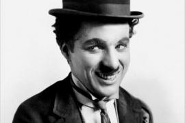 Чарли Чаплин и ворованные часы