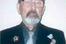 Николай Никулин. Вступление в партию