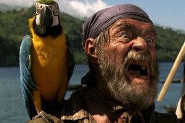 Неразговорчивый попугай и сорванная им пьеса о чернокожем невольнике Таманго