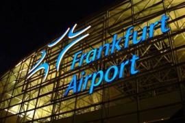 Случай во Франкфурте