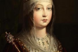 Королева мира и шахматной доски