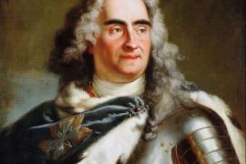Хитрый слуга Августа II