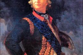 Потёмкин и граф Морелли