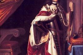 Трость и монархи -1