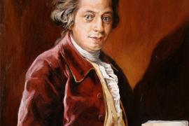 Исторические байки о Моцарте