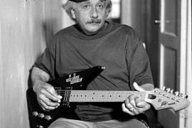 Эйнштейн – великий музыкант, несравненный скрипач-виртуоз