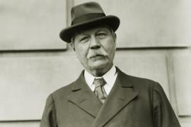 Телеграммы Артура Конан Дойля лондонским банкирам