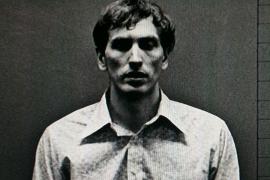 Фишер в тюрьме