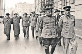 Кто такой Сталин?