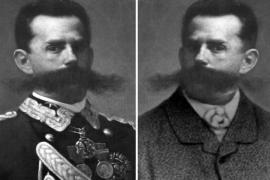 Двойник короля Умберто I