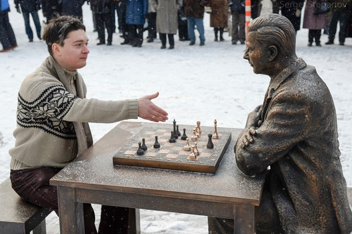 другие юморные фото про шахматы слова мамы именины