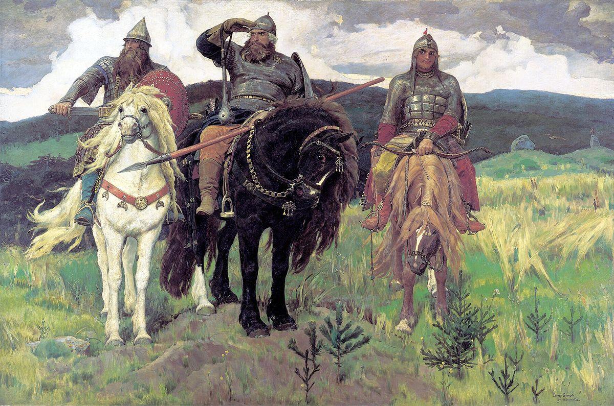 Картинки исторические герои