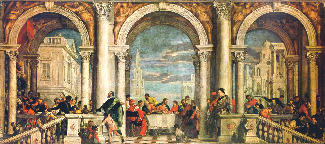 the italian renaissance vs the renaissance Italian the ideals of the italian renaissance can be best depicted through paintings and architecture several famous painters in the era included michelangelo, raphael.