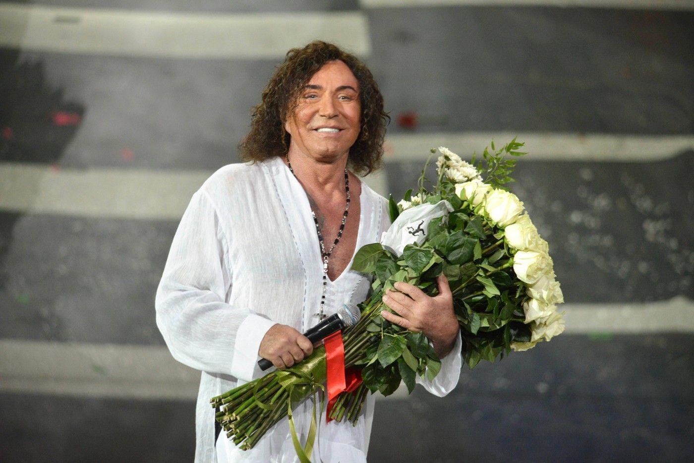Валерий Леонтьев актер