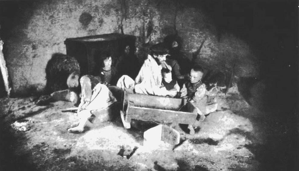 the great famine of ireland essay