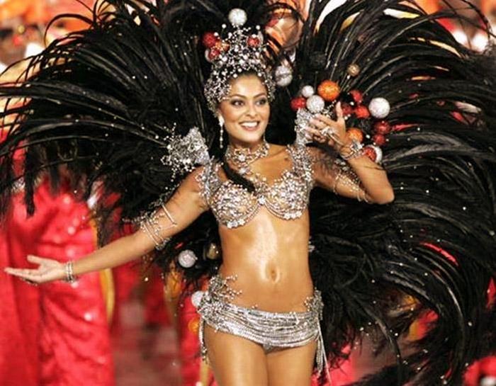 одежки для бразильские танцы на карнавале интернет-магазине