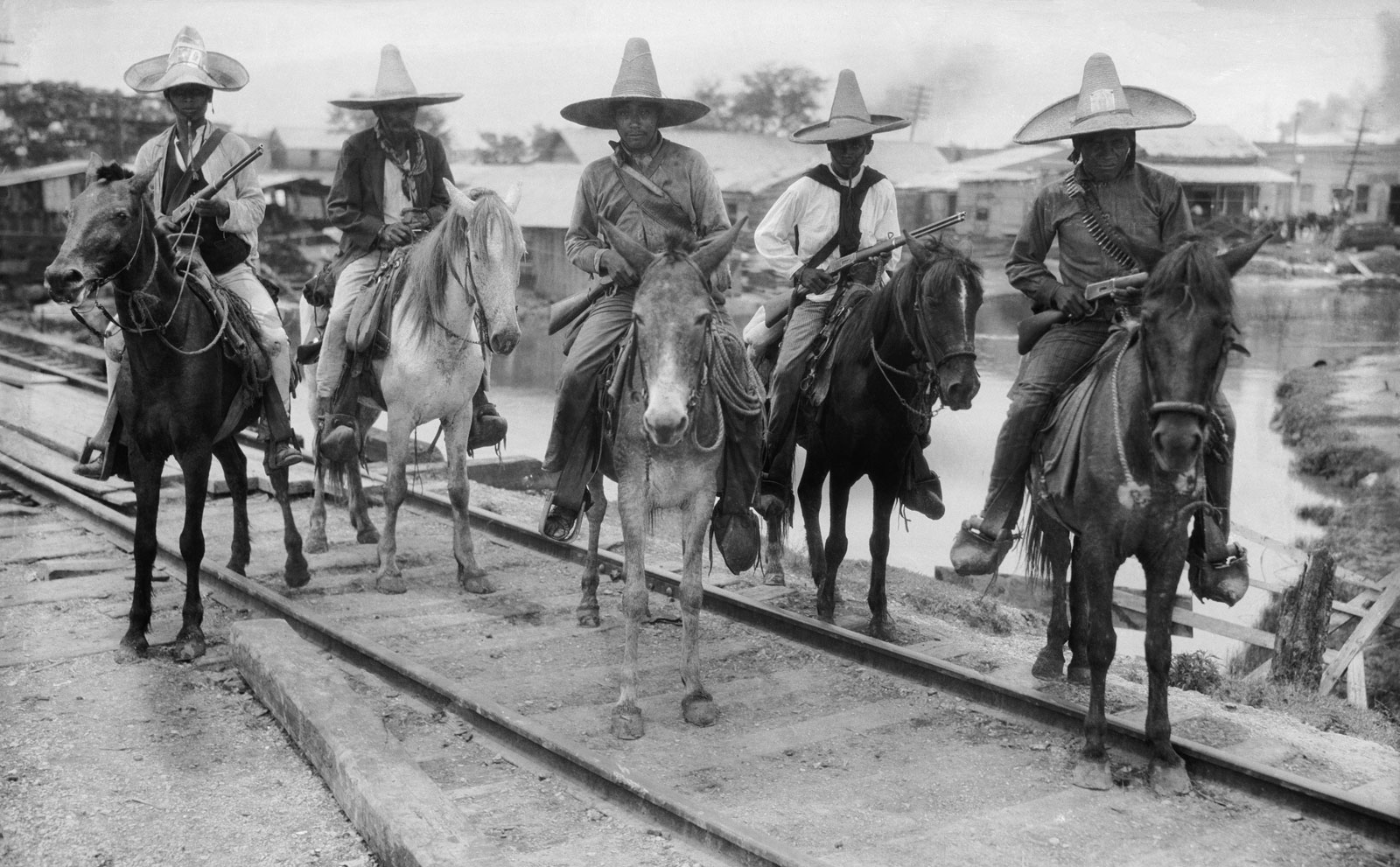 a history of the mexican revolution and the modernization of mexico Mexican revolution (1910-1940), a timeline made with timetoast's free interactive timeline making software.