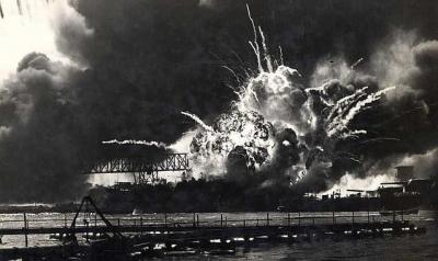 Взрыв в Бомбее. Пароход, который уничтожил город